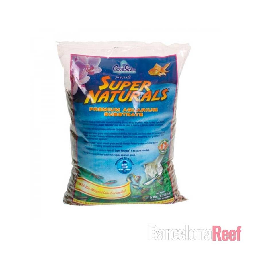 Sustratos secos Super Naturals Peace River CaribSea