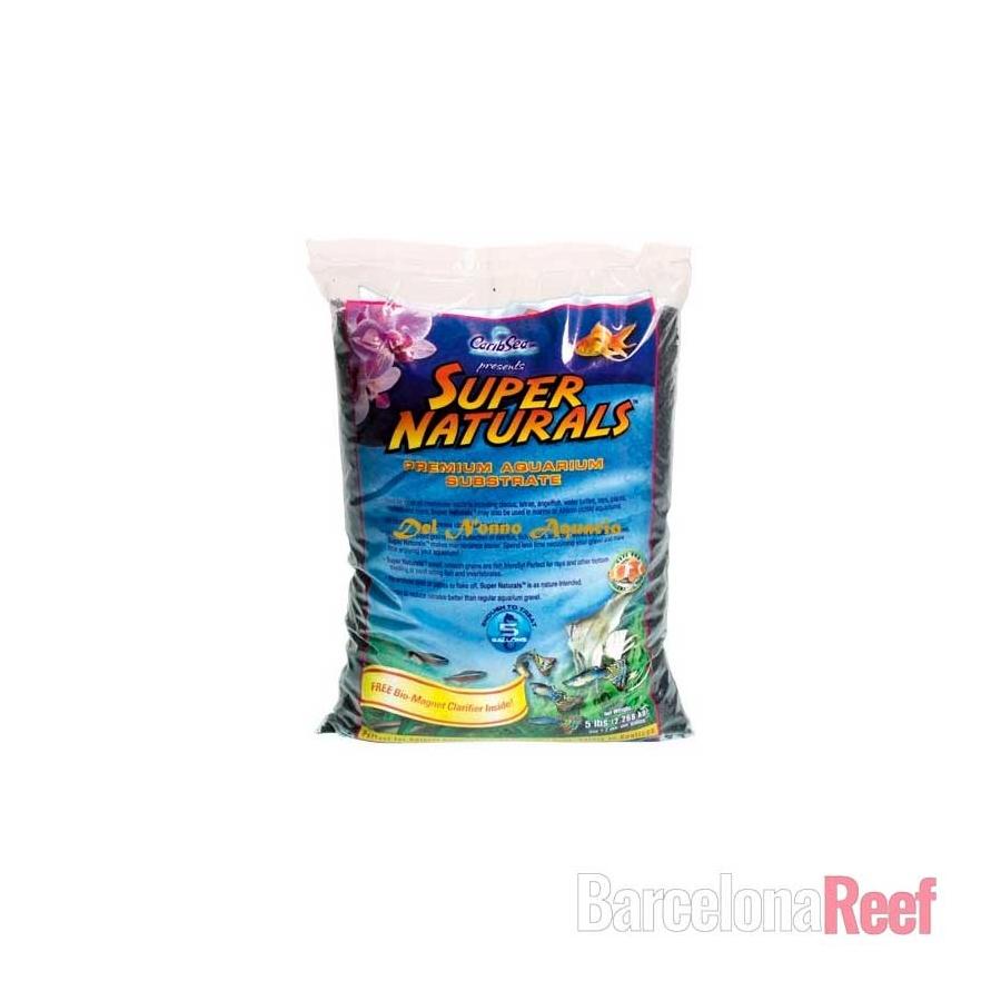Sustratos Secos Super Naturals VooDoo River CaribSea
