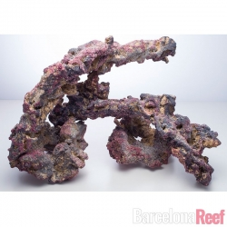 Roca CaribSea LifeRock Original para acuario marino | Barcelona Reef