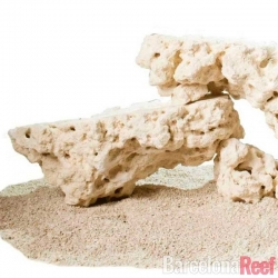 Roca CaribSea South Seas Shelf Rock CaribSea para acuario marino | Barcelona Reef