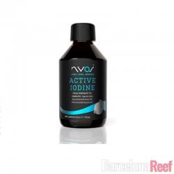 Comprar Nyos Active Iodine 250 ml online en Barcelona Reef