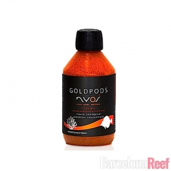 Alimento Nyos Goldpods 250 ml