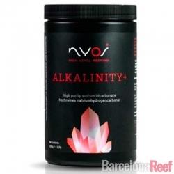 Nyos Plus Salts Alkalinity+
