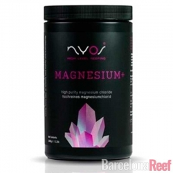 Nyos PLUS Salts Magnesium