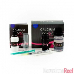 Test de calcio Nyos Calcium Reefer