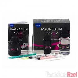 Test de Magnesio Nyos Magnesium Reefer para acuario marino | Barcelona Reef