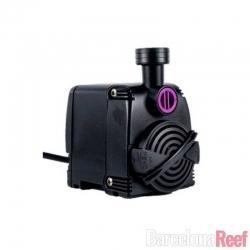 Rotor sin eje y cojinetes para Bomba Viper 2.0 para acuario marino | Barcelona Reef