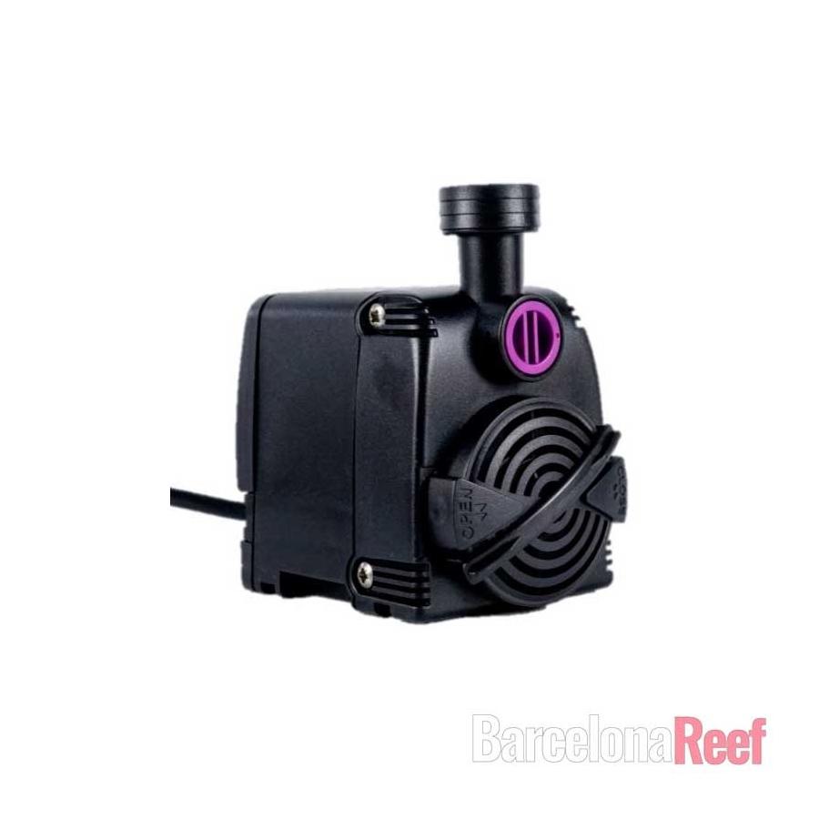 Rotor sin eje y cojinetes para Bomba Viper 3.0