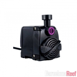 Rotor sin eje y cojinetes para Bomba Viper 3.0 para acuario marino | Barcelona Reef