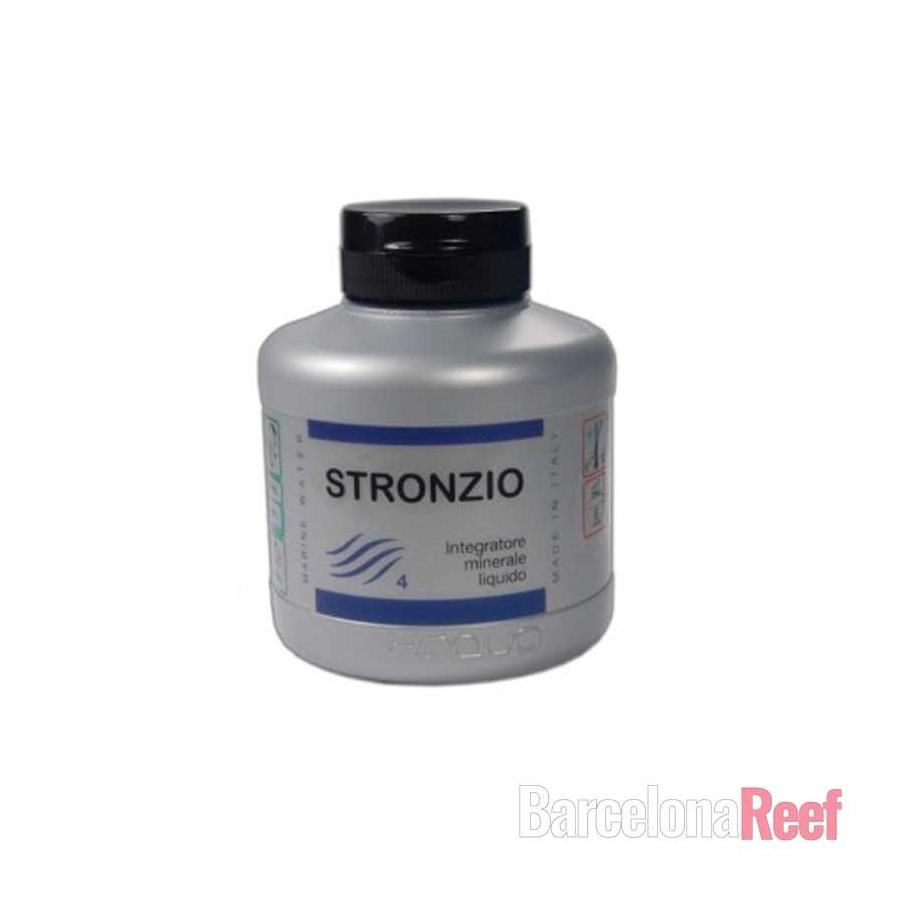 Xaqua Stronzio Liquido - 6