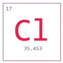 Anti cloro