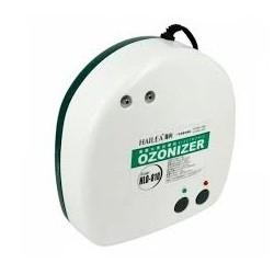 Refrigeradores y ozonizadores
