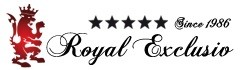 Productos de la marca Royal Exclusive